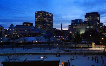 City of Ottawa Draft Budget 2021 – A tale of three budgets