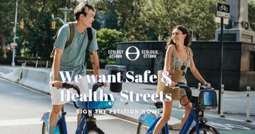 Safe Streets, Healthy Streets