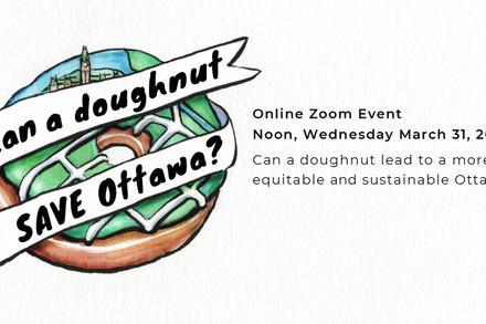 Ottawa Loves a Doughnut