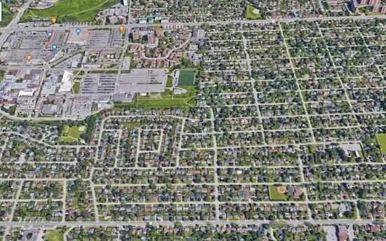 City View 15-Minute Neighbourhood Workshop Report