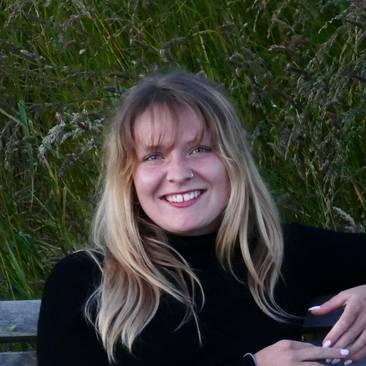 Imogene Broberg-Hull
