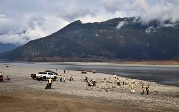 Fraser Valley Illegal Dumping Alliance