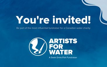 Artists For Water