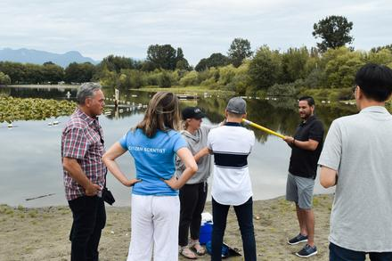 Bridging the Gap Between Citizens and Scientists