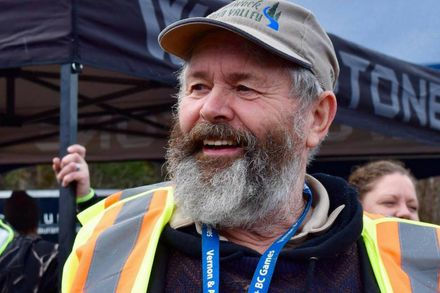 Chilliwack river cleanup leader named a B.C. 'community achiever'