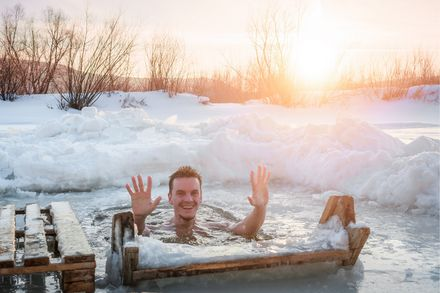 Cold Water Swimming: 5 Reasons Why You Should Just Go Do It