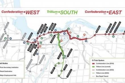 Advocates fear unaffordable developments along LRT route