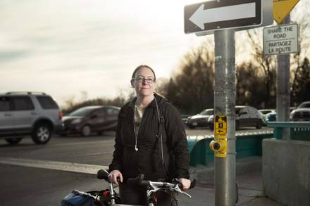 The missing links: Are Ottawa's bike lanes reaching the people who need them?