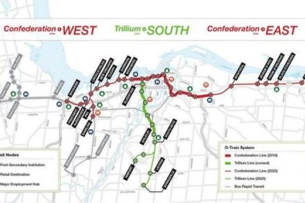 Advocates fear unaffordable developments along LRT route