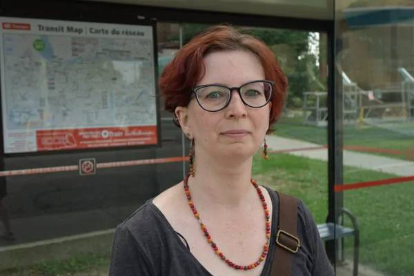 Vanier residents frustrated by changes to OC Transpo bus route