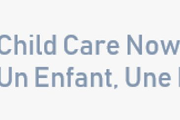 Childcare Study