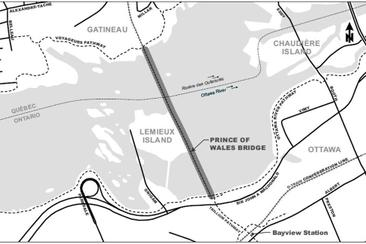Have your say: Prince of Wales Bridge multi-use pathway