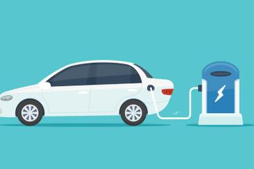 Multi-unit Residential Electric Vehicle Charging Funding Opportunity