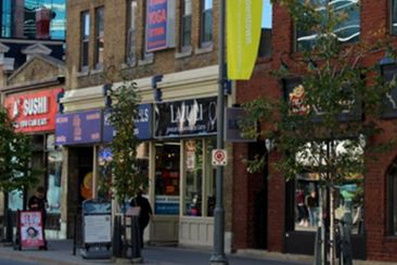 City launches Buy Local campaign to support Ottawa small business