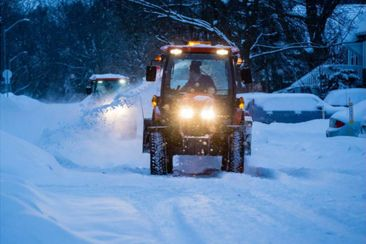 Public Consultation on Snow Clearing and Removal