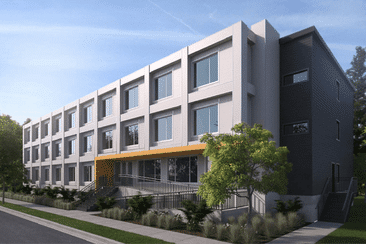 FAQs on 500 Lisgar Supportive Housing Project