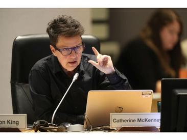 CTV: Mayor and councillors feud online after heated council meeting