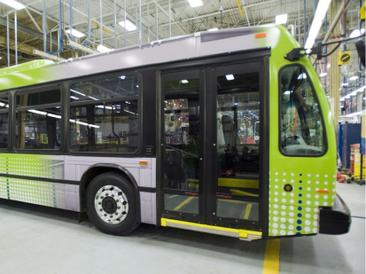 Ottawa Citizen: Transpo wants to buy electric buses without having a trial run