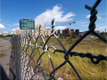 Ottawa Citizen: Advocates push for 'community benefits agreement' for LeBreton Flats
