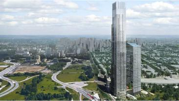 CBC: Trinity offers cash in lieu of affordable housing at tower project