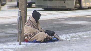 CBC: Councillor calling for state of emergency over homelessness