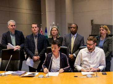 Ottawa Citizen:  'Independent' councillors call for ombudsman probe of Ottawa O-Train project