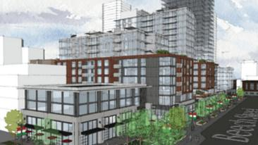 Capital Current: Little Italy's food desert may soon end with grocery store in new development