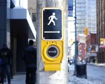 CTV: Staff reject Councillor's request to deactivate beg buttons at Ottawa intersections