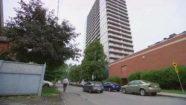 Downtown councillor demands tighter security at 'high need' building