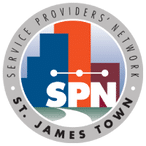 St James Town Service Providers