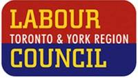 Toronto York Region Labour Council