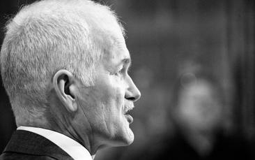 Layton Legacy Project Marks Tenth Anniversary of Jack Layton's Passing