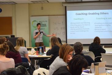 Child Care Network Training