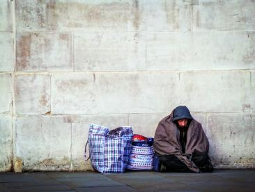 Training a National Movement to End Homelessness in Canada