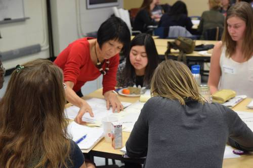 50 two-day workshops conducted on foundational organizing skills.