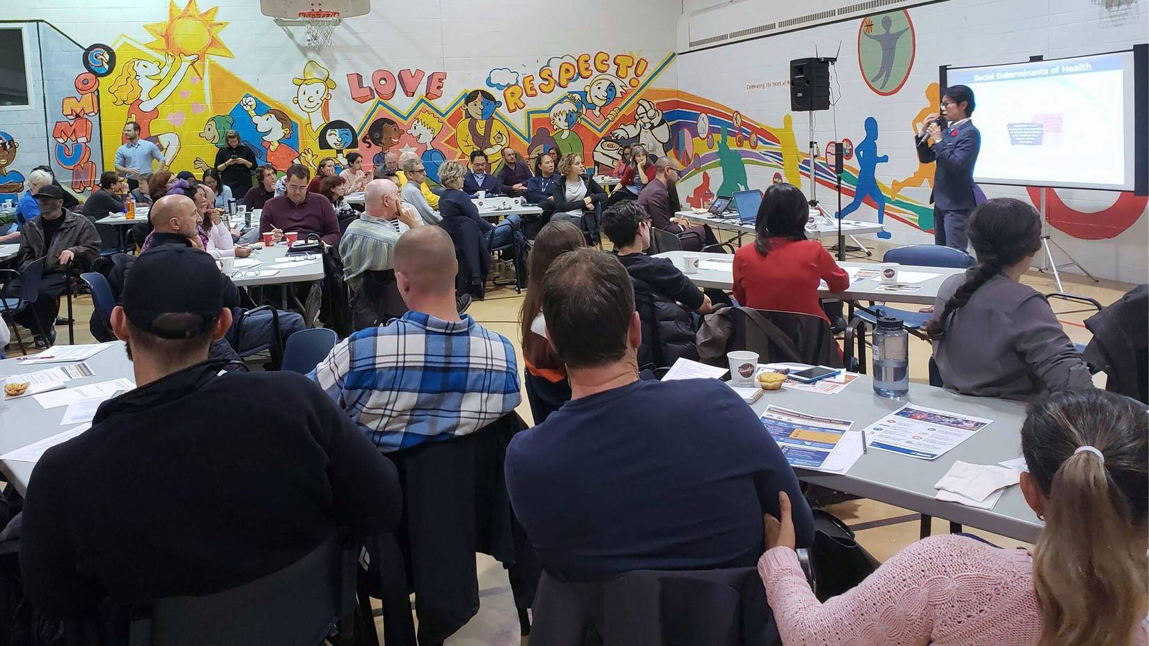 Healthy Neighbourhood Forum