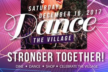 Dance the Village