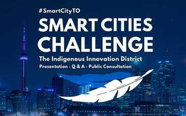 Smart Cites Challenge: Innovation and the Indigenous District