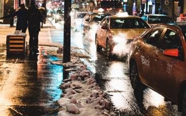 Toronto gives pandemic relief to struggling taxi drivers
