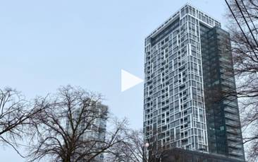 Dedicated affordable housing to open for single mothers, children in Regent Park this spring