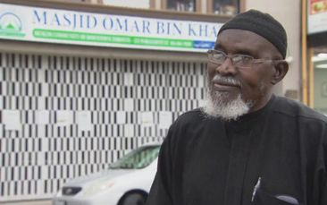 Toronto mosques to broadcast call to prayer during Ramadan amid COVID-19 restrictions