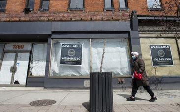 'I don't know one business owner getting the rent subsidy:' Toronto businesses want changes to federal program