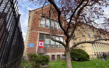Toronto reports 1st COVID-19 death of person in its shelter system