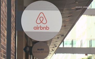 Airbnb suspends 40 listings in bid to shut down 'party houses' across Ontario