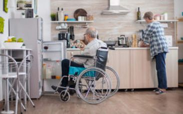 Canada developing a new accessible homes standard