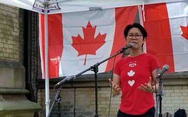City Council, Canada Day & COVID-19 Updates