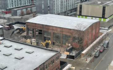 Here's why people are rallying to protect this Toronto heritage site from demolition