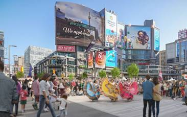 Opinion: Yonge Tomorrow protects climate, boosts business