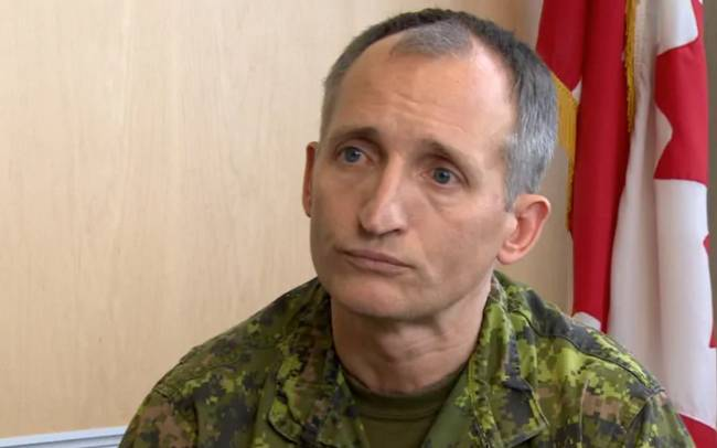 Military mission to COVID-hit long term care homes cost taxpayers about $53 million
