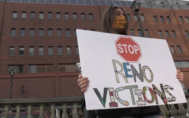 N.S. brings in rent control, bans 'renovictions' amidst affordable housing crunch